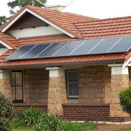 Homeowners borrow money for home improvements