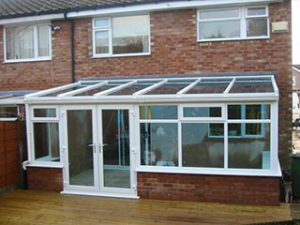 Choosing A Conservatory Design